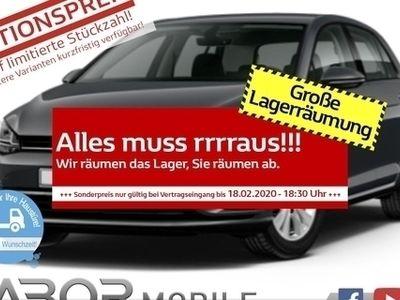 gebraucht VW Golf 1.5 TSI 150 DSG CL Nav PDC ACC SpiegelP