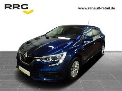 gebraucht Renault Mégane IV Grandtour TCe 100 Life wenig km!!!