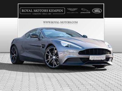 gebraucht Aston Martin Vanquish