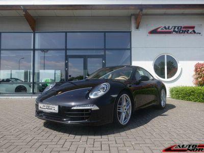 used Porsche 911 Carrera S 991 (991)