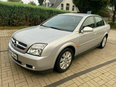 gebraucht Opel Vectra Benzin*Wenig KM=107000*TÜV=01-2023^PS 146