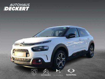 gebraucht Citroën C4 Cactus 110 bei Gebrachtwagen.expert
