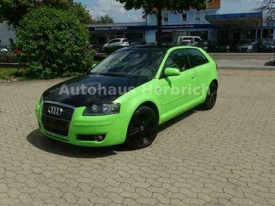 gebraucht Audi A3 1.9 TDI Attraction / Motor ca. 50.000km