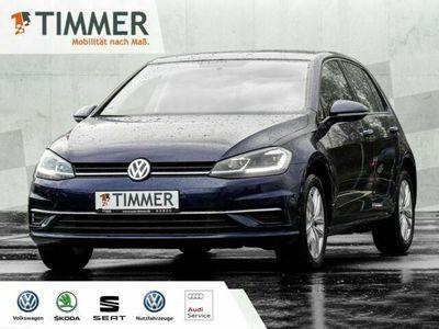 gebraucht VW Golf I 1.0 TSI 'COMFORTLINE' *LED*NAVI*PDC*ACC*KLI Neu