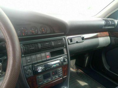 gebraucht Audi 100 2.0 16V