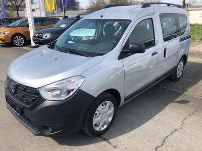 gebraucht Dacia Dokker 1.6 SCe LPG 100 Ambiance Start&Stop (EU 6