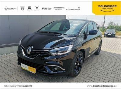 gebraucht Renault Scénic Black Edition TCe 160 GPF BOSE PANO NAVI