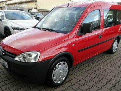 gebraucht Opel Combo Basis Combi CNG Erdgas als Kombi in Groß-Umstadt