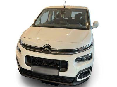 gebraucht Citroën Berlingo M BlueHDi 100 FEEL-PDC-SHZ-KAMERA-KLIMA