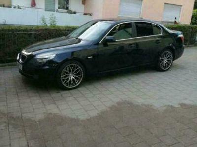 gebraucht BMW 523 i Limousine