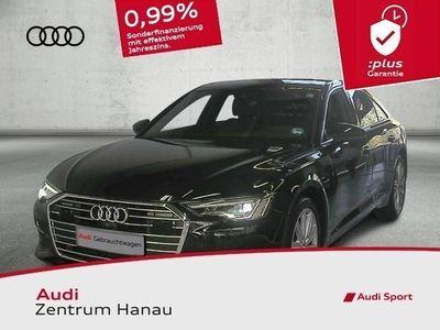 gebraucht Audi A6 50TDI Lim Design*QUATTRO*MATRIX*MMI NAVI*TOUR-PAKE