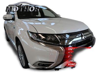 gebraucht Mitsubishi Outlander P-HEV 2.4 (Benzin/Elektro)