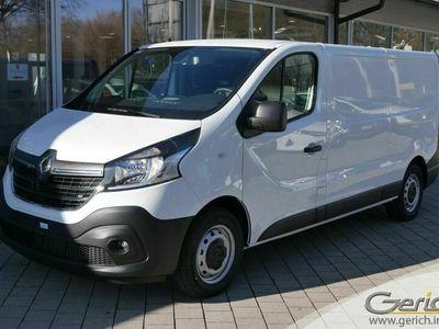gebraucht Renault Trafic ENERGY dCi 145 L2H1 3,0t Komfort