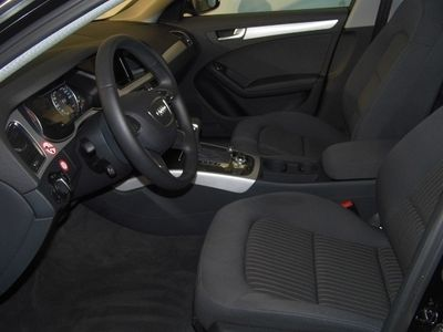 gebraucht Audi A4 1.8 TFSI Klima*Xenon*Navi