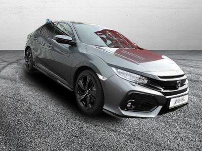 gebraucht Honda Civic 1.5 Sport Plus / Navi / SD