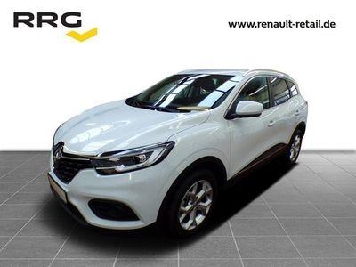 gebraucht Renault Kadjar TCe 140 GPF BUSINESS Edition!!!