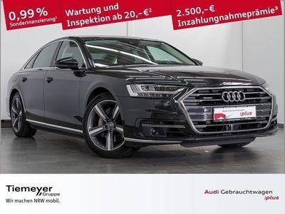gebraucht Audi A8 50 TDI Q LM19 ALLRADLENKUNG ASSIST