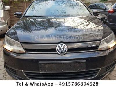 usado VW Jetta Hybrid 1.4 DSG Comfortline Navi PARKTRONIC