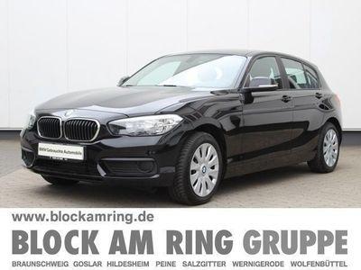 käytetty BMW 116 i 5-Türer (Navi Business)