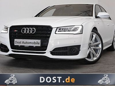 gebraucht Audi S8 plus 4.0 TFSI, Automatik Navi Leder