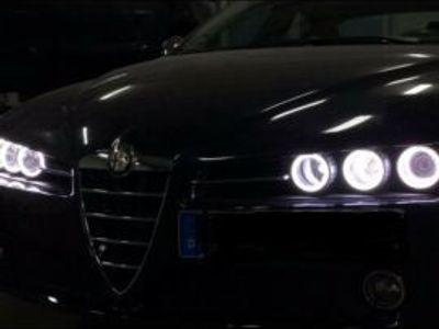 gebraucht Alfa Romeo 159 2.4 JTDM 20V DPF Distinctive