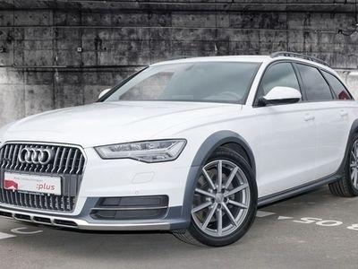 gebraucht Audi A6 Allroad quattro 3.0TDI EU6 qu. LED Navi BOSE Cam Tempo