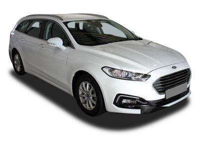 gebraucht Ford Mondeo 2.0 Diesel