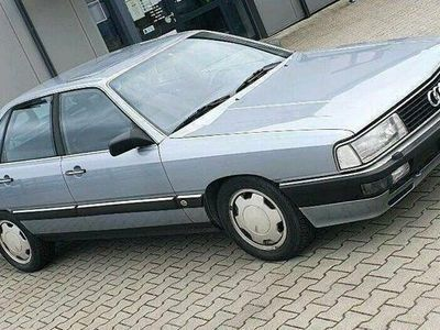 gebraucht Audi 200 10v turbo Typ 44 H Zulassung Oldt...