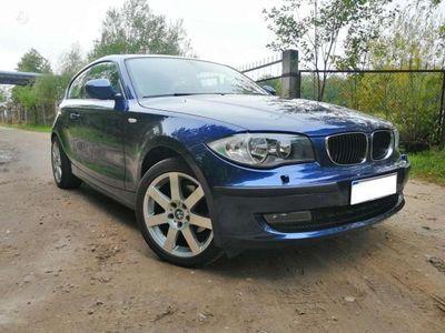 gebraucht BMW 116 1er