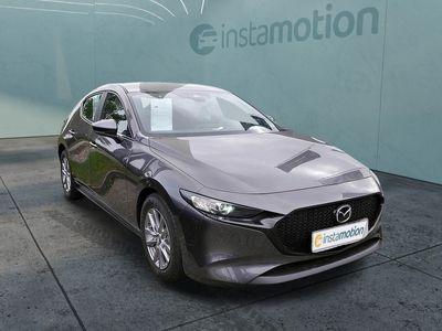 gebraucht Mazda 3 3S SKYACTIV-D 1.8 6GS AL-SELECTION BOS ACT-P KL