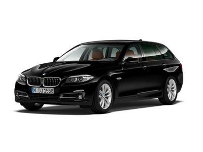 käytetty BMW 520 d xDrive Touring
