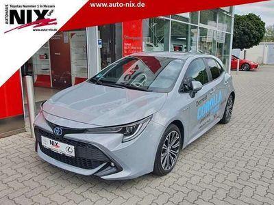 gebraucht Toyota Corolla Hybrid Corolla 2.0 Hybrid Club BI-LED NAVI KAMERA