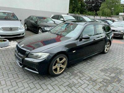 gebraucht BMW 325 d touring M Sportpaket *Navi*Xenon*Leder*