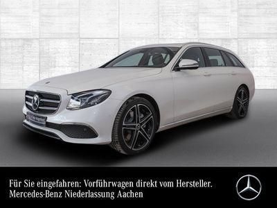 gebraucht Mercedes E300 Avantgarde Fahrass Multibeam COMAND Kamera