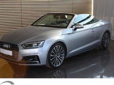gebraucht Audi A5 Cabriolet sport 40 TDI quattro 140(190) kW(PS) S t
