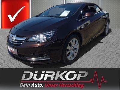 gebraucht Opel Cascada 2.0 CDTi Innovation Xenon PDC Sitzheizung