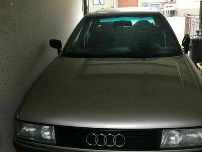 gebraucht Audi 90 1.Hd mit H Abnahme neu Rentnerfahrzeug als Limousine in Hameln