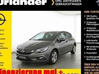 gebraucht Opel Astra 5T ON 1.4 AGR Navi RF-Kam SHZ LHZ PDC BT