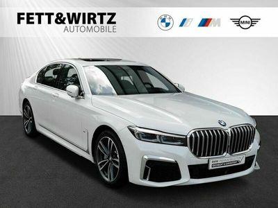 gebraucht BMW 745e iPerformance Limousine