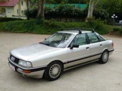 gebraucht Audi 90 # Typ 89 # # Sonderausstattung