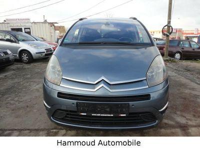 gebraucht Citroën Grand C4 Picasso / SpaceTourer HDi 135