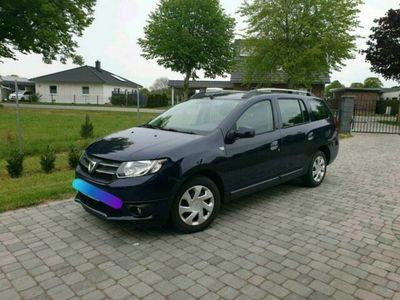 gebraucht Dacia Logan MCV Laureate TCe 90