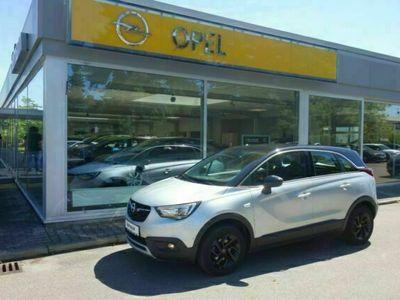 gebraucht Opel Crossland X INNOVATION, Navi, Keyless Open, PDC