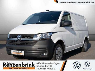 gebraucht VW Transporter T6.1