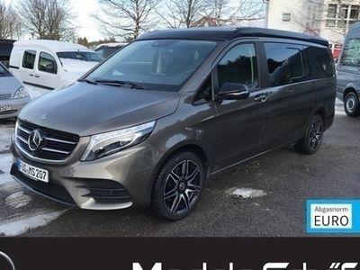 used Mercedes 250 Marco Polo4MATIC AMG Line*Comand*360°Kamera