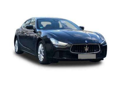 gebraucht Maserati Ghibli Diesel | Berlin