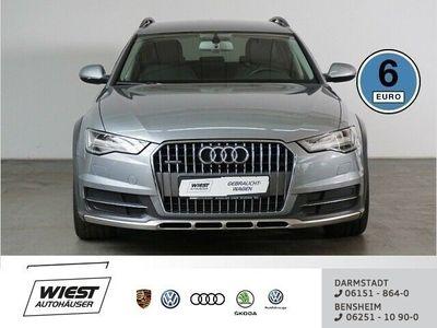 gebraucht Audi A6 Allroad 3.0 TDI quattro S tronic,
