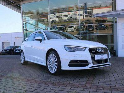 gebraucht Audi A3 e-tron 1.4 TFSI Ambition/LED/Business/Navi/
