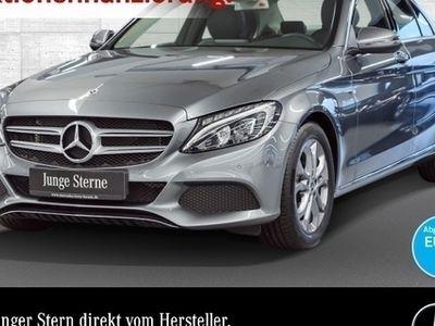 käytetty Mercedes C250 Avantgarde LED Navi PTS Sitzh Sitzkomfort
