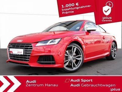 gebraucht Audi TTS Coupé 2.0 TFSI quattro MATRIX*NAVI-PLUS*KEYLESS*